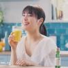 広瀬アリス 日清オイリオ CM 「Hop Step MCT 毎日が運動だ。洗濯」篇