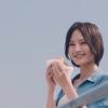 山本彩 モスバーガー TVCM マンハッタンクラムチリ ロースカツ「がんばるあのひと」篇
