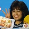 浅野杏奈 シライシパン・豆パンロール CM(2020女性編)