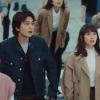 北村匠海 関水渚 JINS 1DAY TVCM 登場編