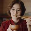 アマノフーズ CM 「一瞬で、つくりたての美味しさ。」篇 松岡茉優
