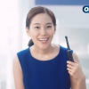 田中こなつ ブラウン 次世代電動歯ブラシ「オーラルB iO」