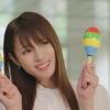 深田恭子 北陸銀行 カードローン クイックマン 突然のクイズ・オフィス篇
