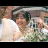 優季 かんぽ生命 企業広告「その愛情によりそう」篇