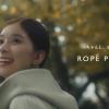 芳根京子 ROPE' PICNIC 「そろそろ、そとそと。」篇